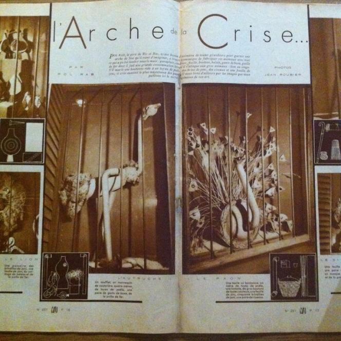 Arche 4