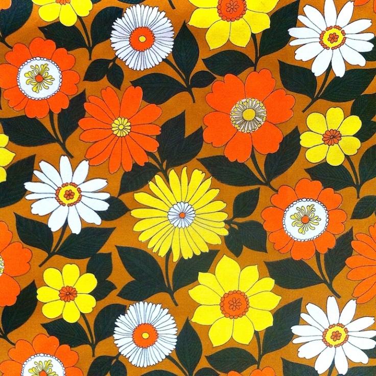 Flower Trouvailles 6