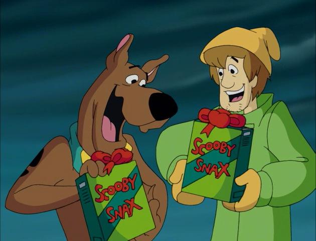 Recette des Scooby Snacks 1
