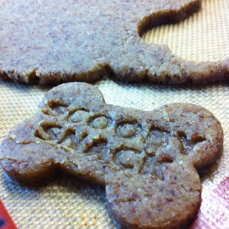 Recette des Scooby Snacks 30