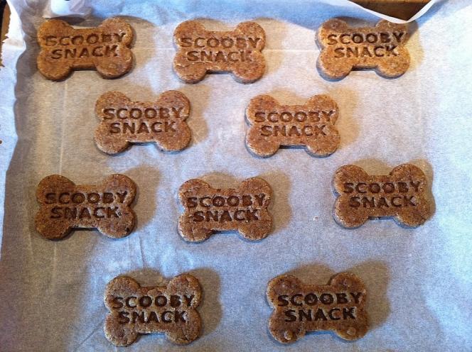 Recette des Scooby Snacks 34
