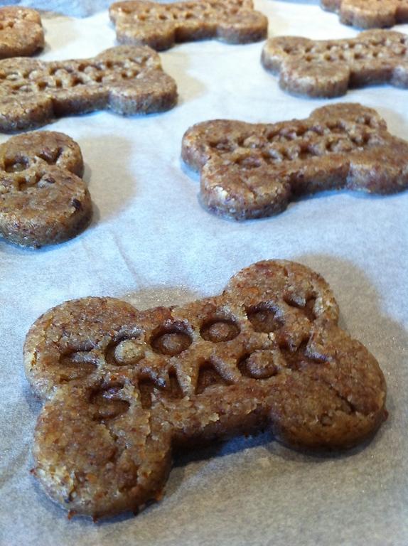 Recette des Scooby Snacks 36