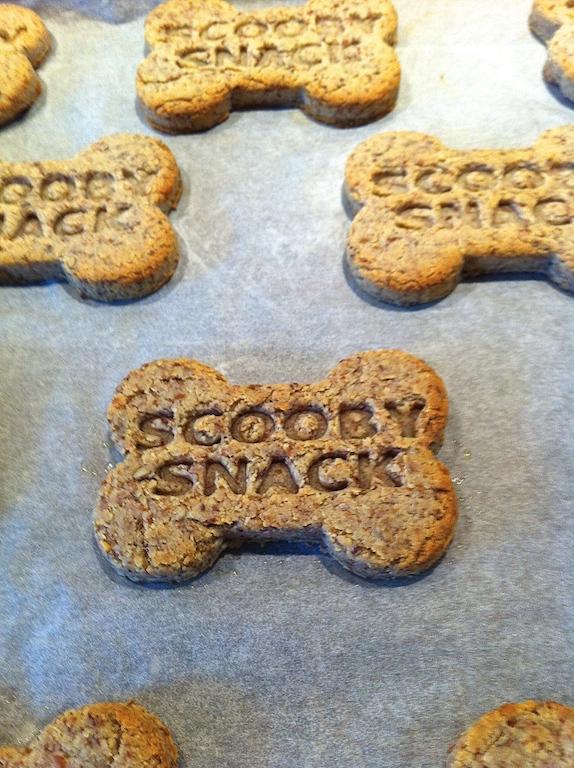 Recette des Scooby Snacks 37