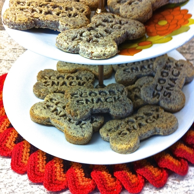 Recette des Scooby Snacks 40