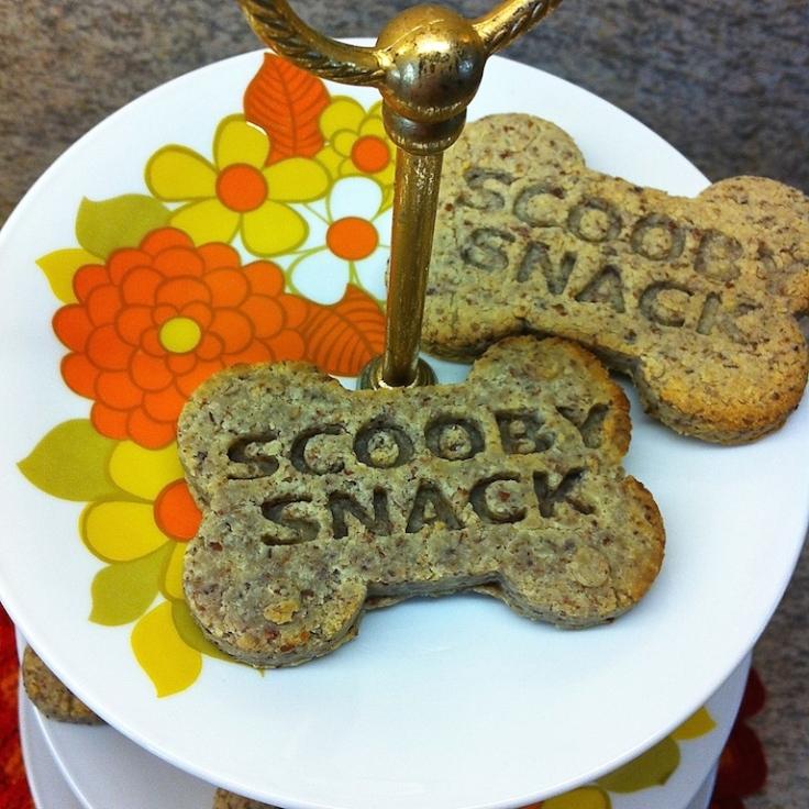 Recette des Scooby Snacks 41