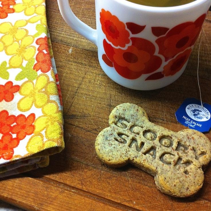 Recette des Scooby Snacks 43
