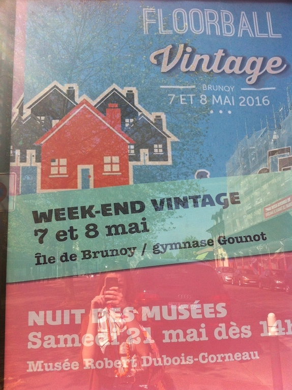 Vintage et Estivale sur Festival ! 1