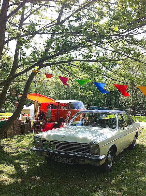 Vintage et Estivale sur Festival ! 3