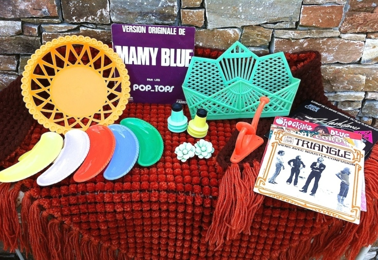 Vintage et Estivale sur Festival ! 33