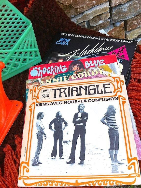 Vintage et Estivale sur Festival ! 34