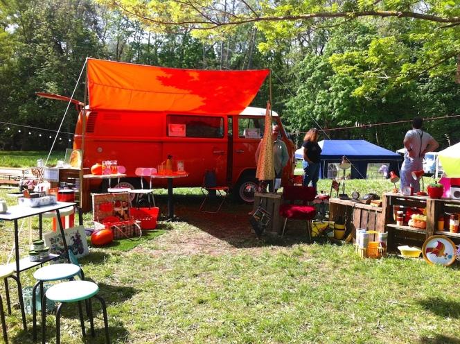 Vintage et Estivale sur Festival ! 5