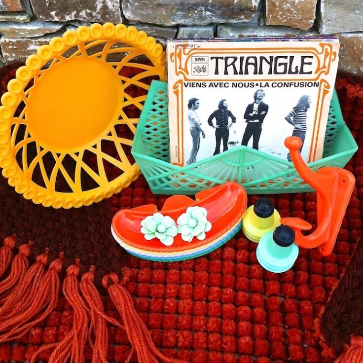 Vintage et Estivale sur Festival ! 50