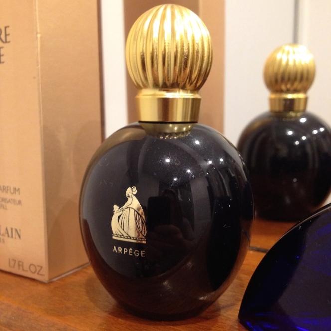 Parfums d'époques 4