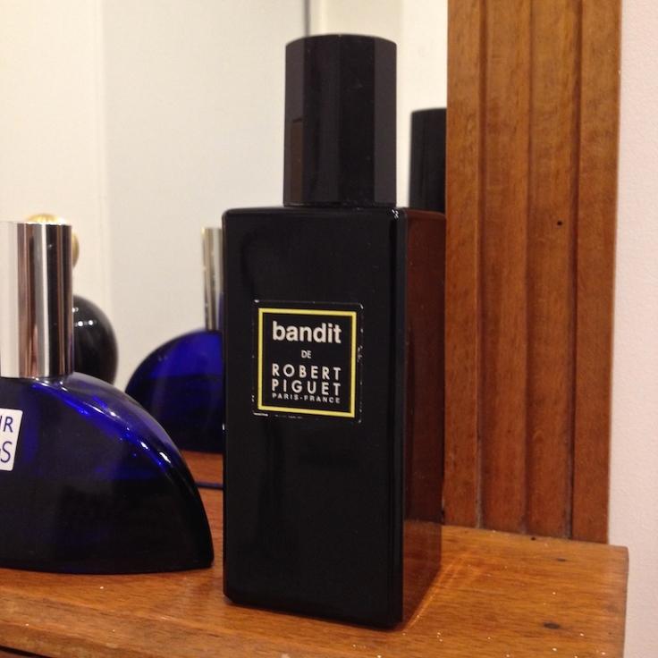 Parfums d'époques 7