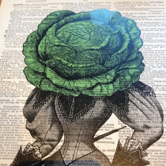 Autour des légumes 10
