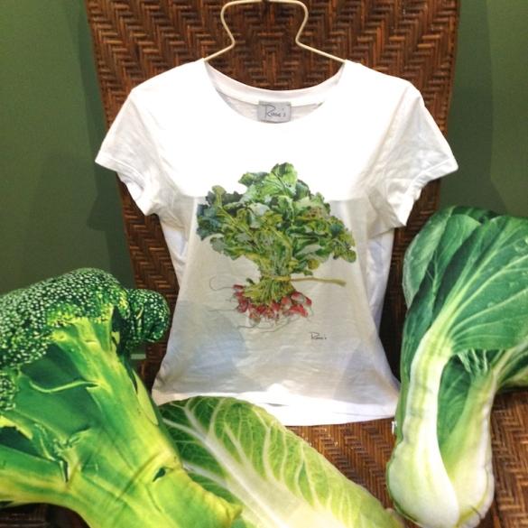 Autour des légumes 13