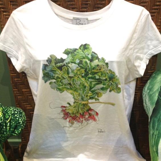 Autour des légumes 14