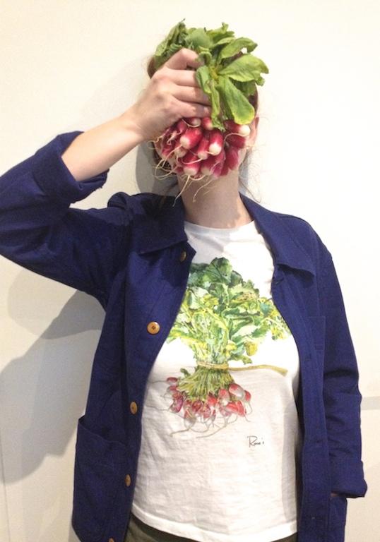 Autour des légumes 16
