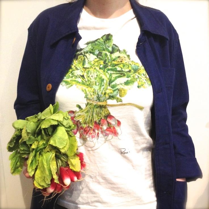 Autour des légumes 17