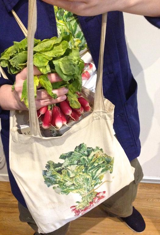 Autour des légumes 19