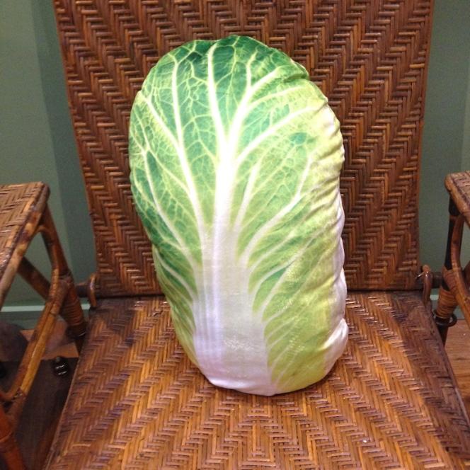 Autour des légumes 3