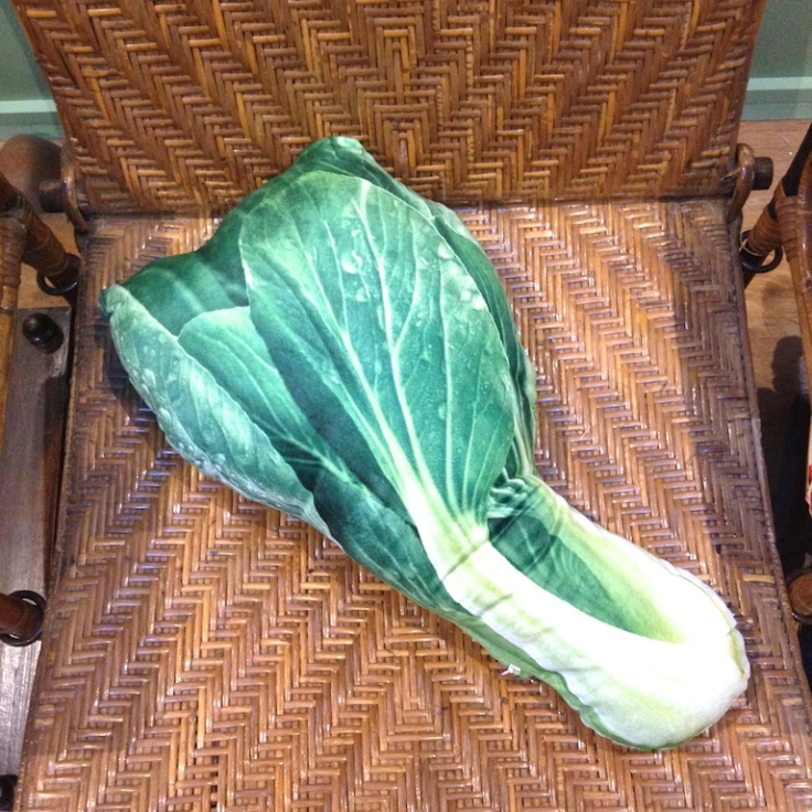 Autour des légumes 7