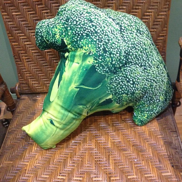 Autour des légumes 8