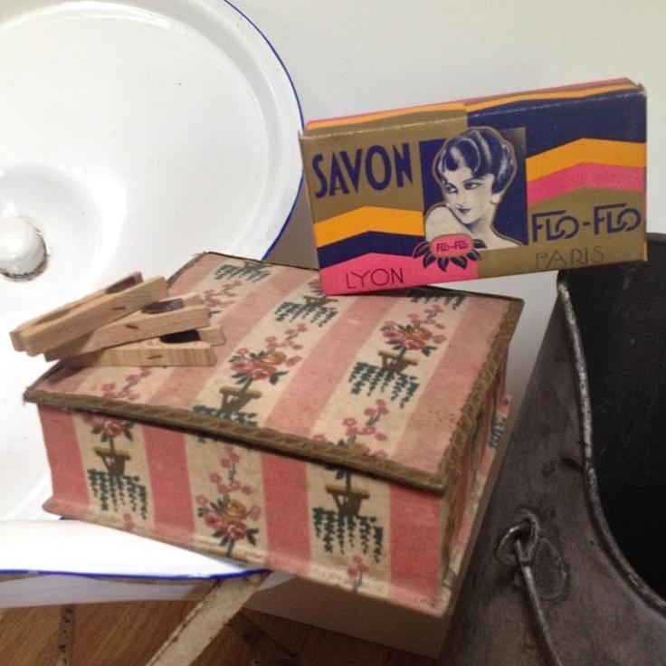 Brocantes & Trouvailles Vintage épisode 5 8
