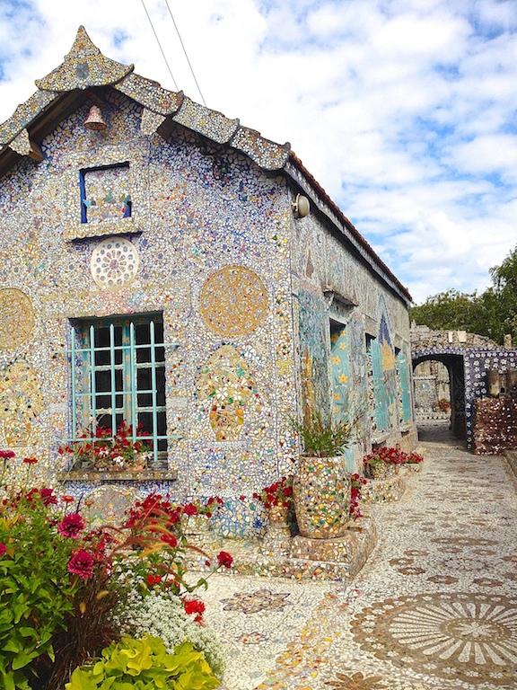 Maison Picassiette 4