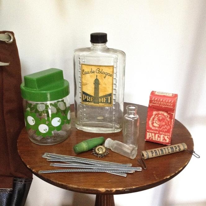 brocante et emplettes vintages episode 7 5