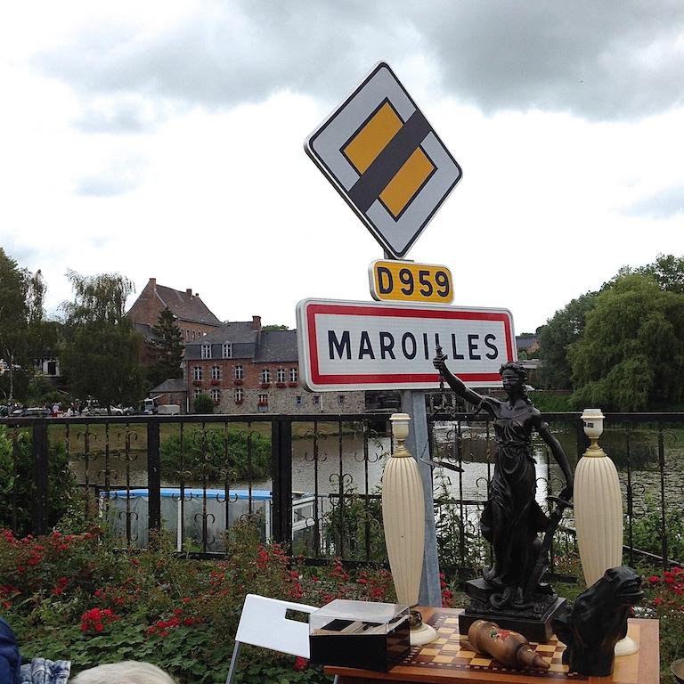 Maroilles 1