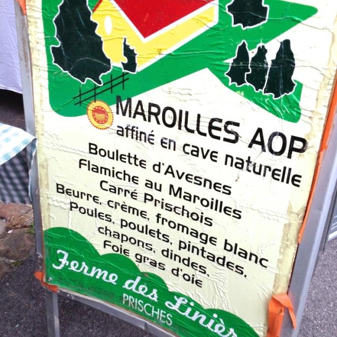 Maroilles 14
