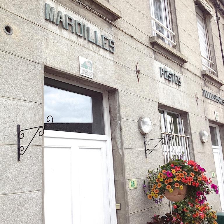 Maroilles 30