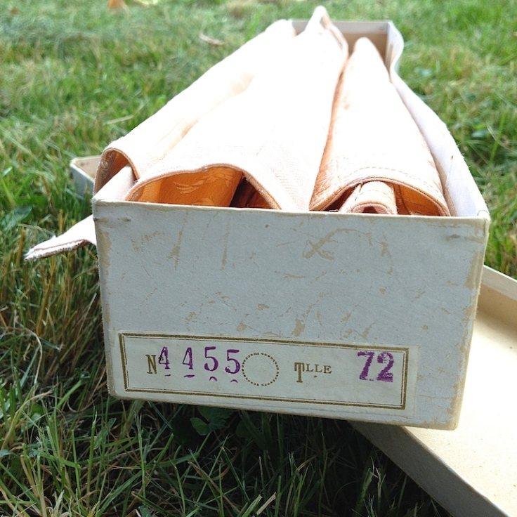 Trouvailles brocante de Maroilles 38