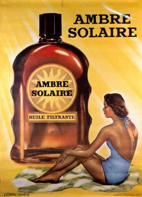 Ambre solaire 1946