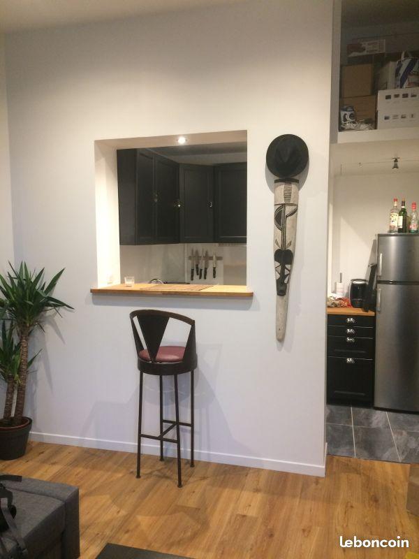 Appartement Montgeron 1