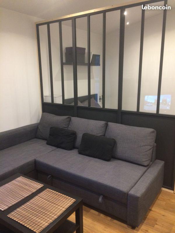 Appartement Montgeron 10