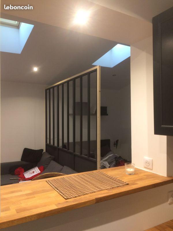 Appartement Montgeron 4