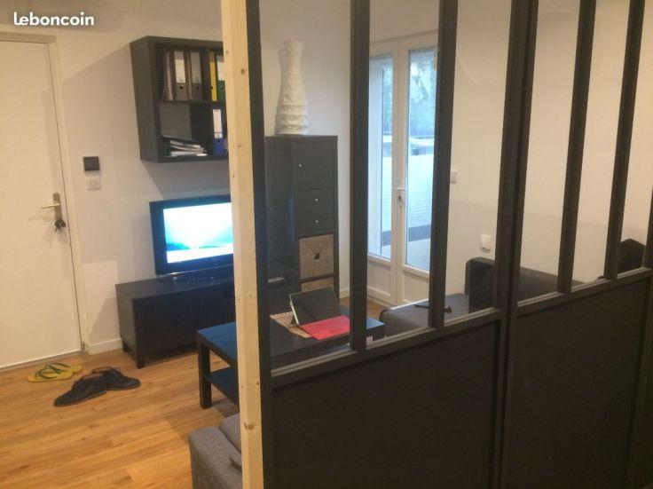 Appartement Montgeron 9