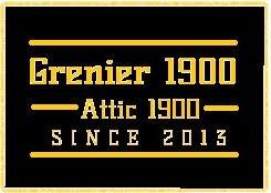 grenier 1900