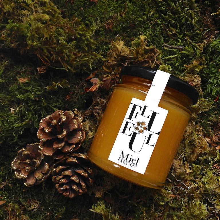 Le benefique et miel factory 3