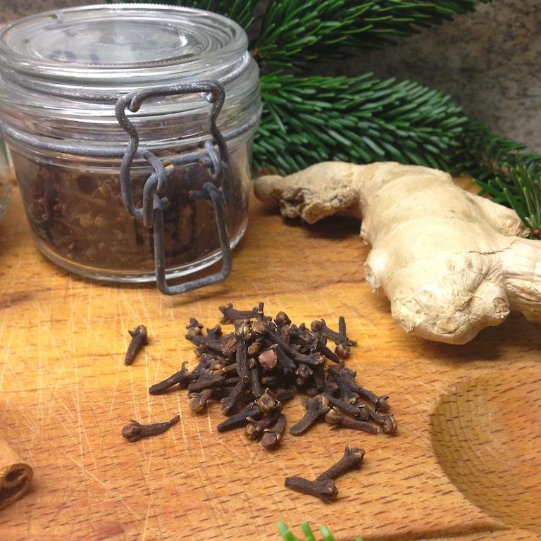 Noel vintage et vegetal 2 5