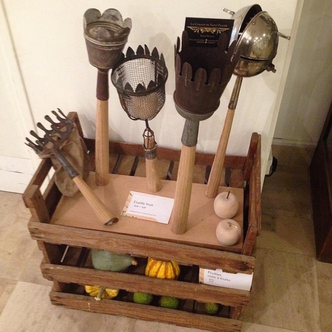 expo l'outil de jardin 6