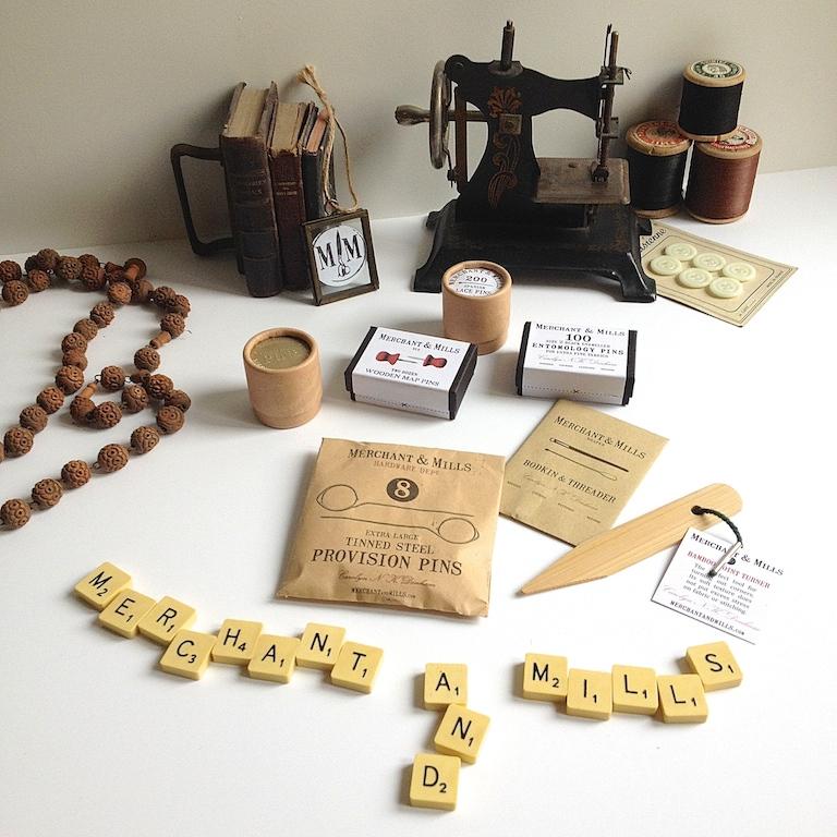 merchant and mills 1