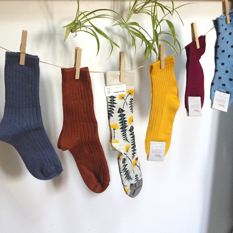 Chaussettes Fever 1