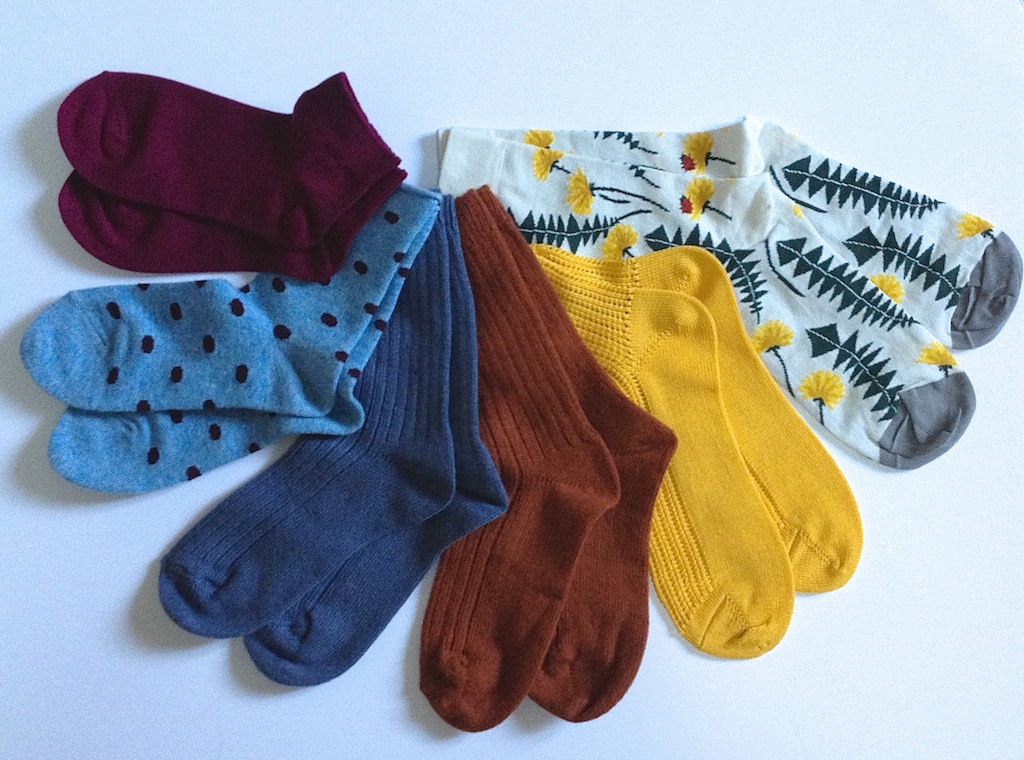 Chaussettes Fever 10