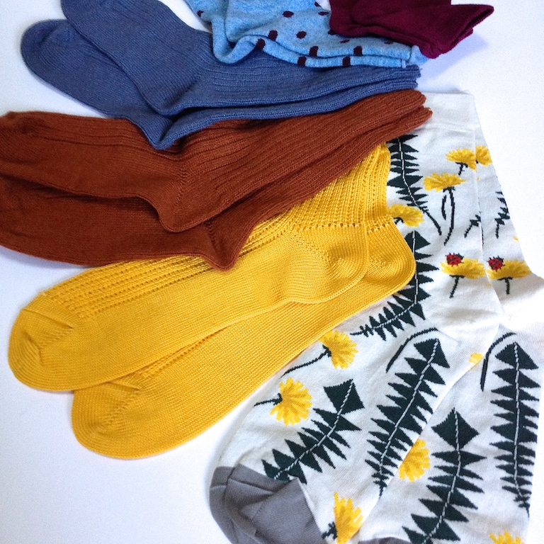 Chaussettes Fever 9