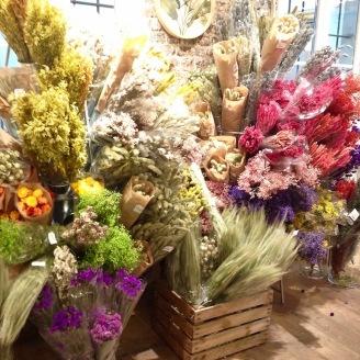Fleurs séchées 2