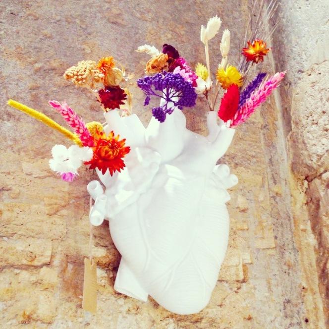 Fleurs séchées 4