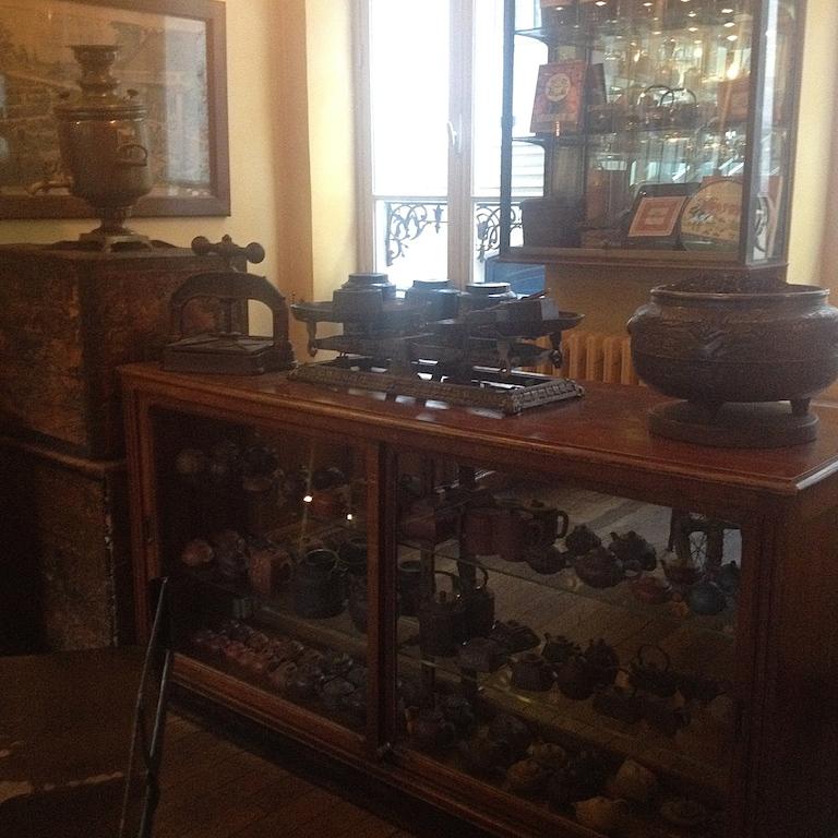 Musée du thé 10